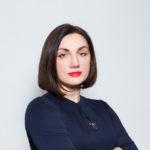 Івасютін Юлія Василівна