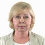 Мілон-Козлова Марина Євгенівна